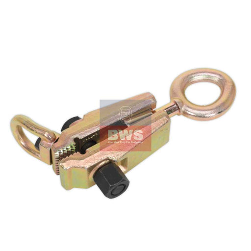 Vehicle Body Repair Two-Direction Pull Clamp 220mm SKU RE93