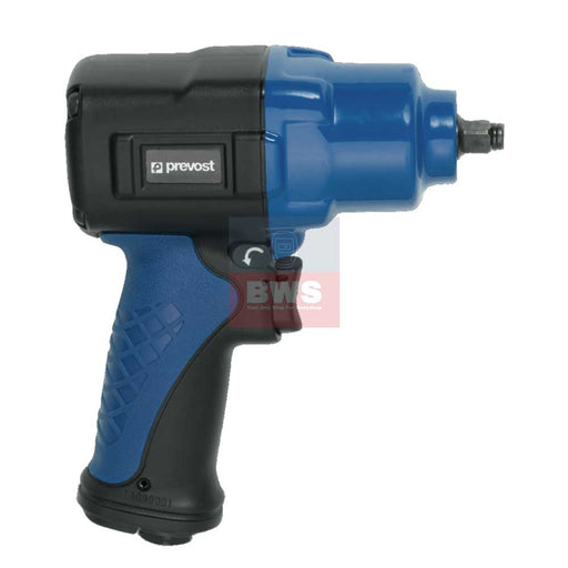 PREVOST COMPOSITE AIR IMPACT WRENCH -REINFORCED TWIN HAMMER - SKU TIW C380645 / SKU TIW C121150 / SKU TIW C341630