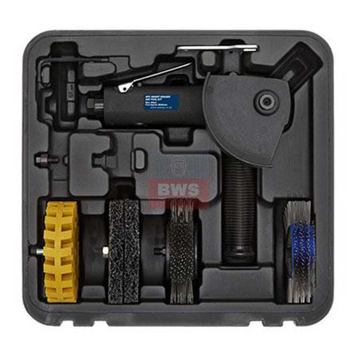 SEALEY SMART ERASER AIR TOOL KIT 4PC