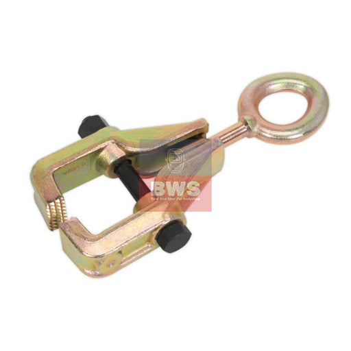 Vehicle Body Repair Box Pull Clamp 245mm SKU RE95