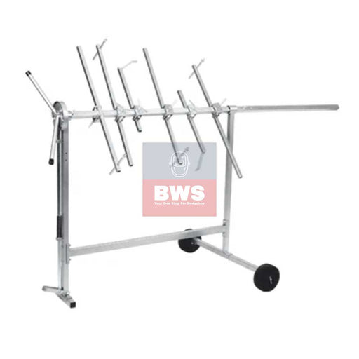 Professional Universal Swivel Stand Suitable for holding parts when spraying SKU 056725