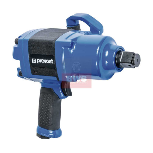PREVOST ALUMINIUM IMPACT WRENCH FOR INTENSIVE USE - TWIN HAMMER - SKU TIW A012440