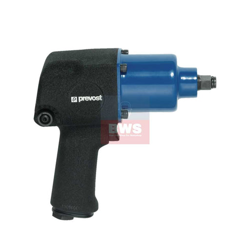 PREVOST ALUMINIUM IMPACT WRENCH FOR INTENSIVE USE - TWIN HAMMER - SKU TIW A120950 / SKU TIW A341490