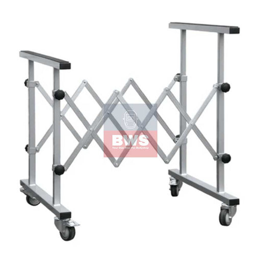 Collapsable Working Trestle Table  Suitable for holding up bumpers and car panels for working  Part No 059818