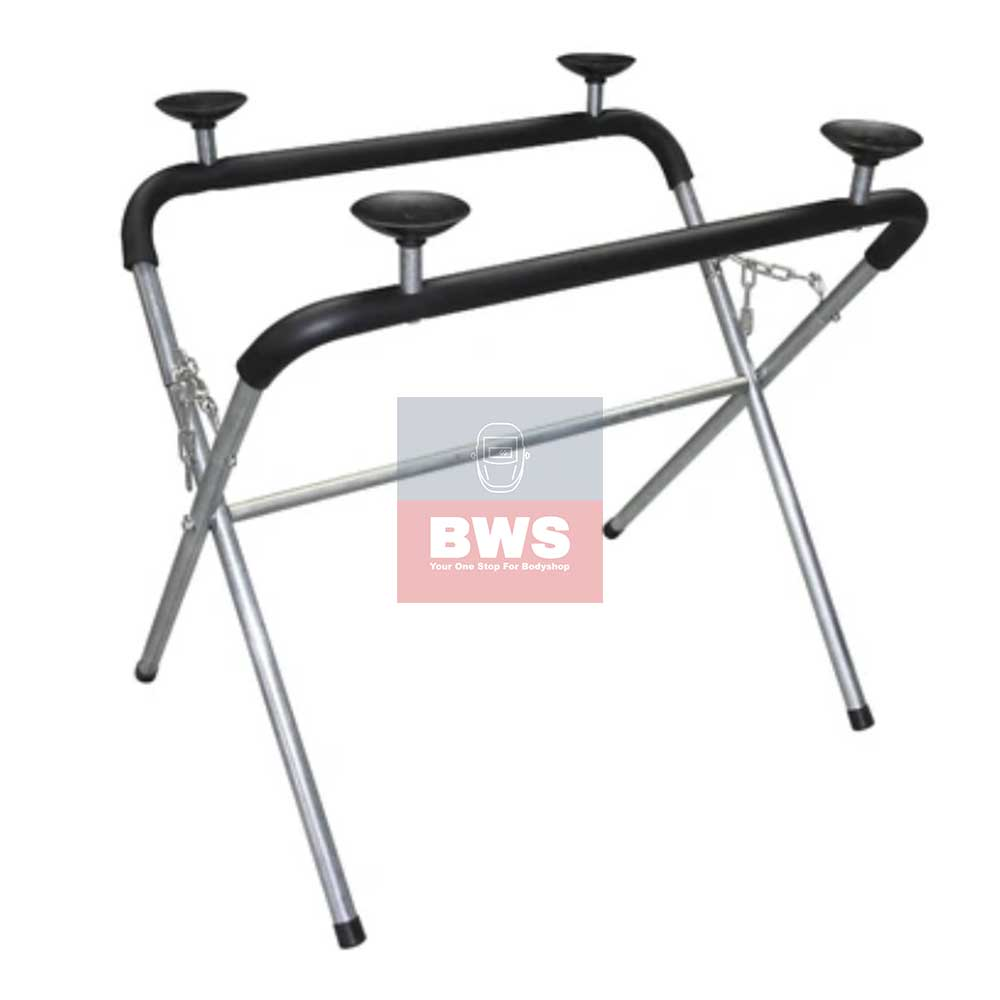 CAR BODY REPAIR TRESTLE-GLASS SKU 040311