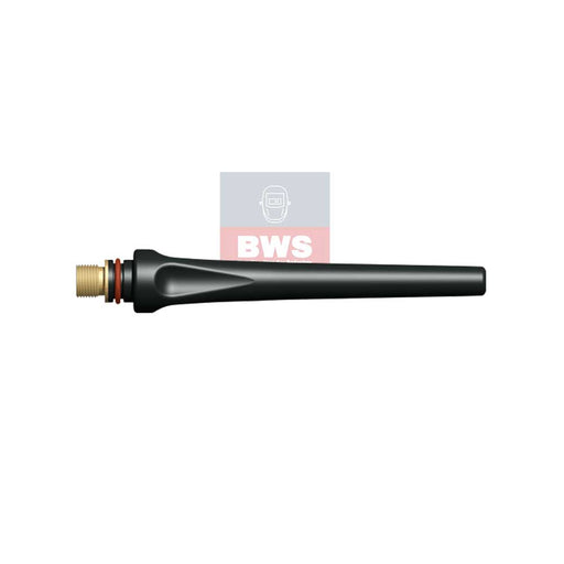 TIG TORCH BACK CAP LONG 4.41″/112MM
