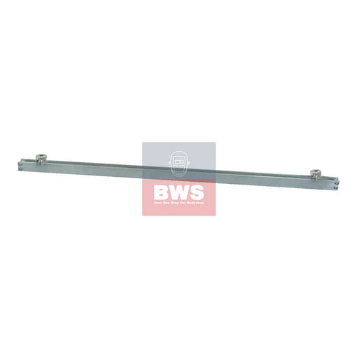 GYS ADJUSTABLE REINFORCED LEVELING BAR 1200mm  Fits ref. 050693 and 050716)