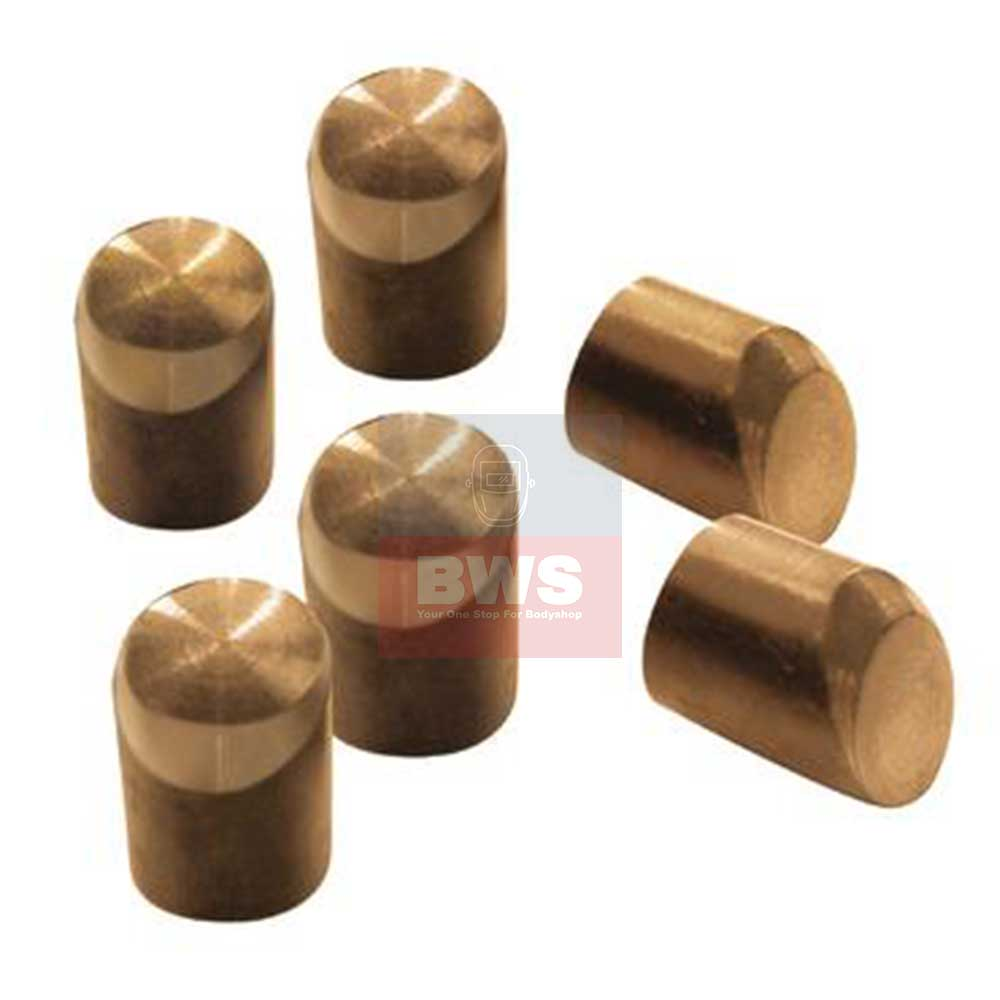 GYS Bevelled offset caps for X type Welding Electrodes 049994