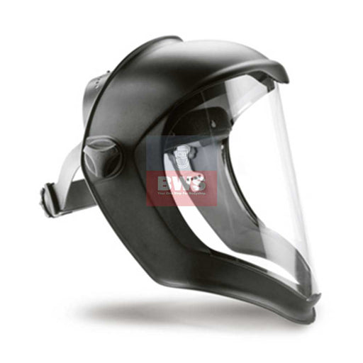 PULSAFE BIONIC FACESHIELD CLEAR