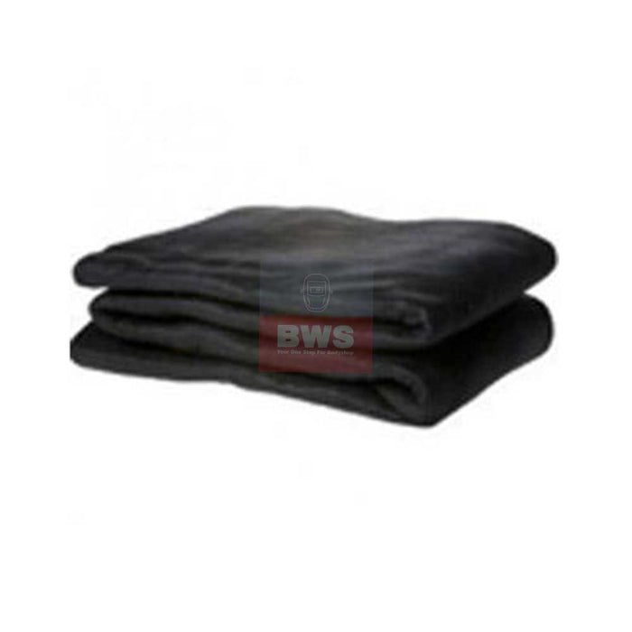 Vehicle Protection Welding Blanket - Carbon Coated  SKU WBK0001