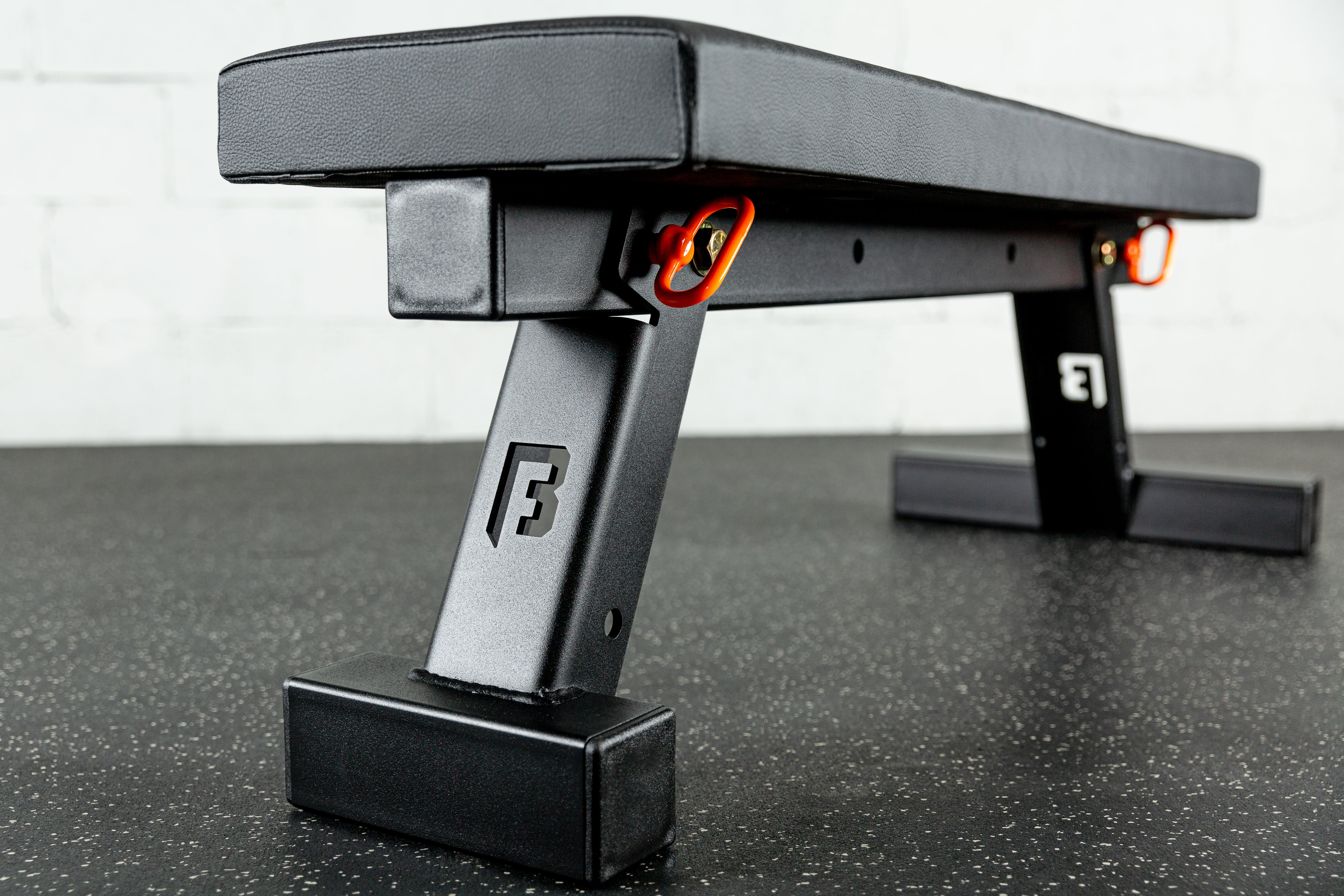 Bridge Phoenix Flat Bench