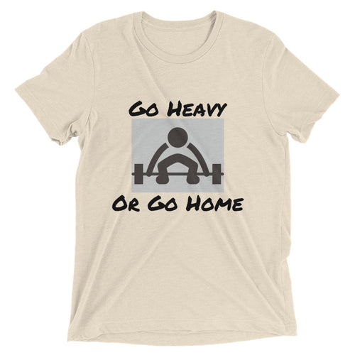 DenFit3J2 Go Heavy or Go Home