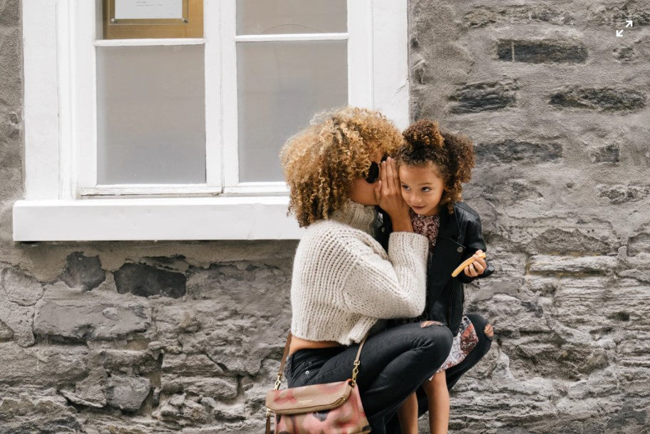 20 Affirmations & Mantras To Instill in Our Daughters
