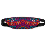 Fanny Pack - Pink Mosaic
