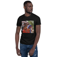 Load image into Gallery viewer, Short-Sleeve Unisex T-Shirt - EYEOFSCOTTIE Diaries 004