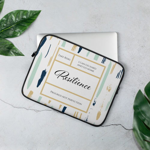 Resilience - Laptop Sleeve