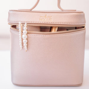 LUX MINI MAKE UP BAG