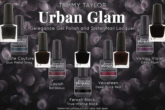 Urban Glam ENTIRE Collection Bundle