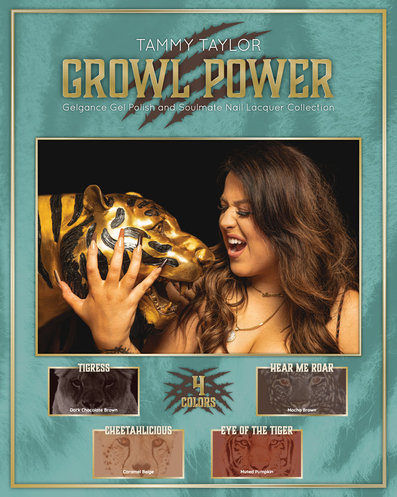 Growl Power ENTIRE Collection Bundle