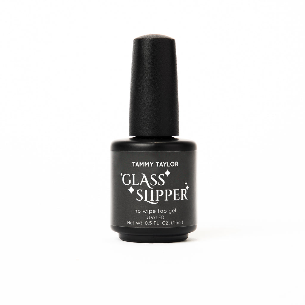Glass Slipper Top Coat