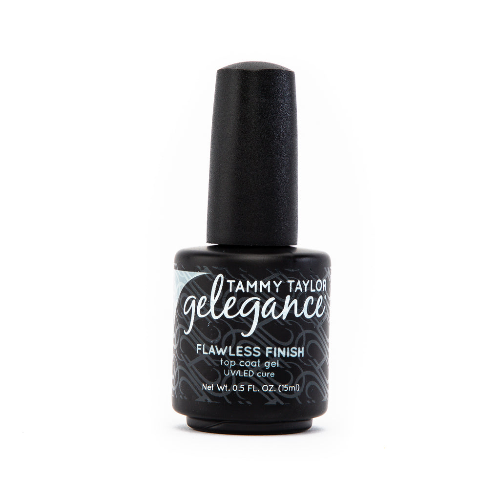 Flawless Finish Top Coat