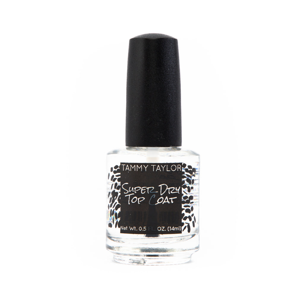Super Dry Top Coat