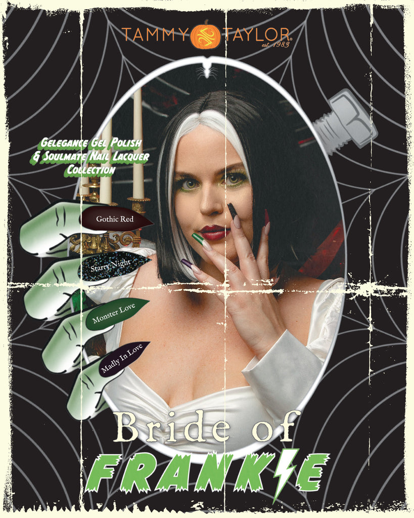 Bride Of Frankie ENTIRE Collection Bundle