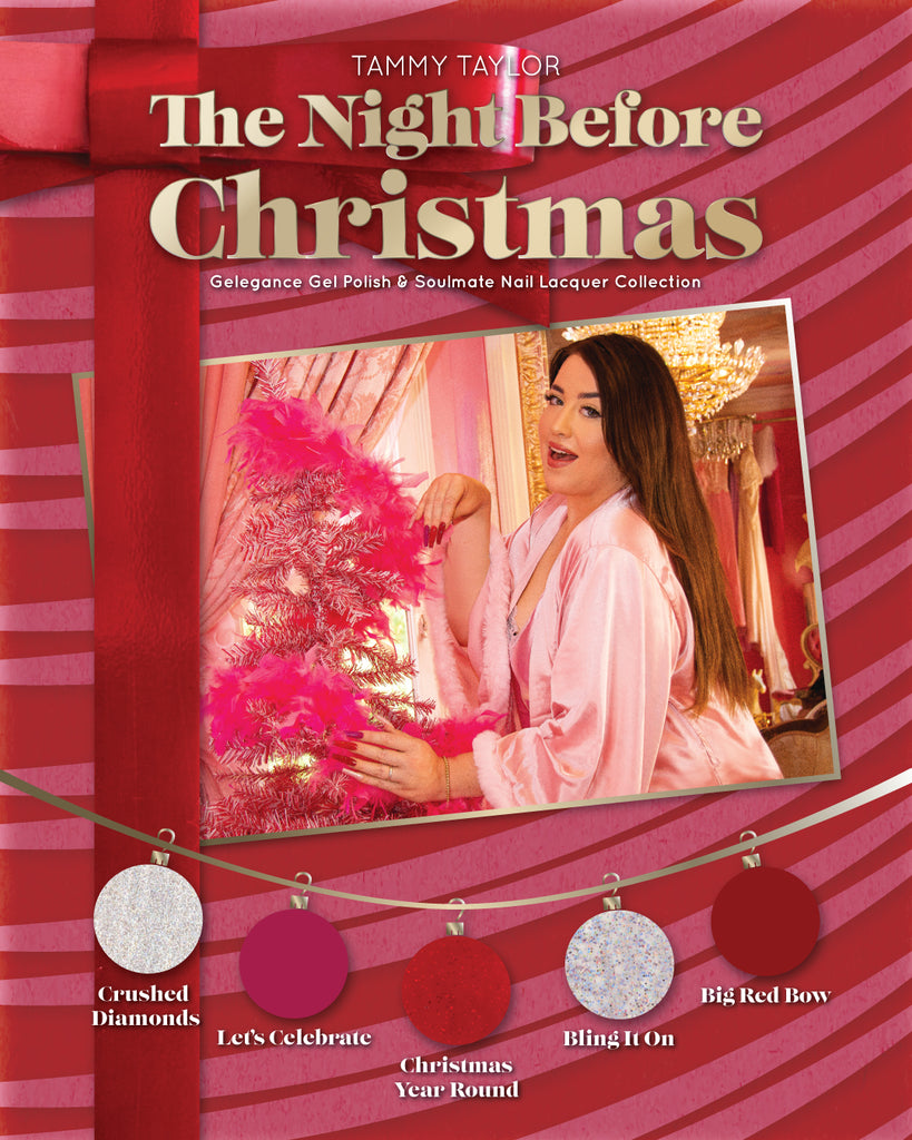Night Before Christmas ENTIRE Collection Bundle