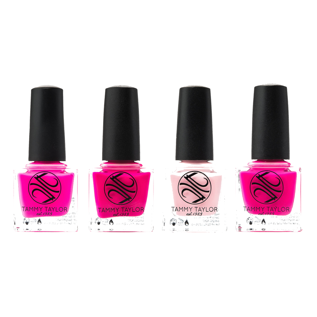 It Girl Nail Lacquer Bundle