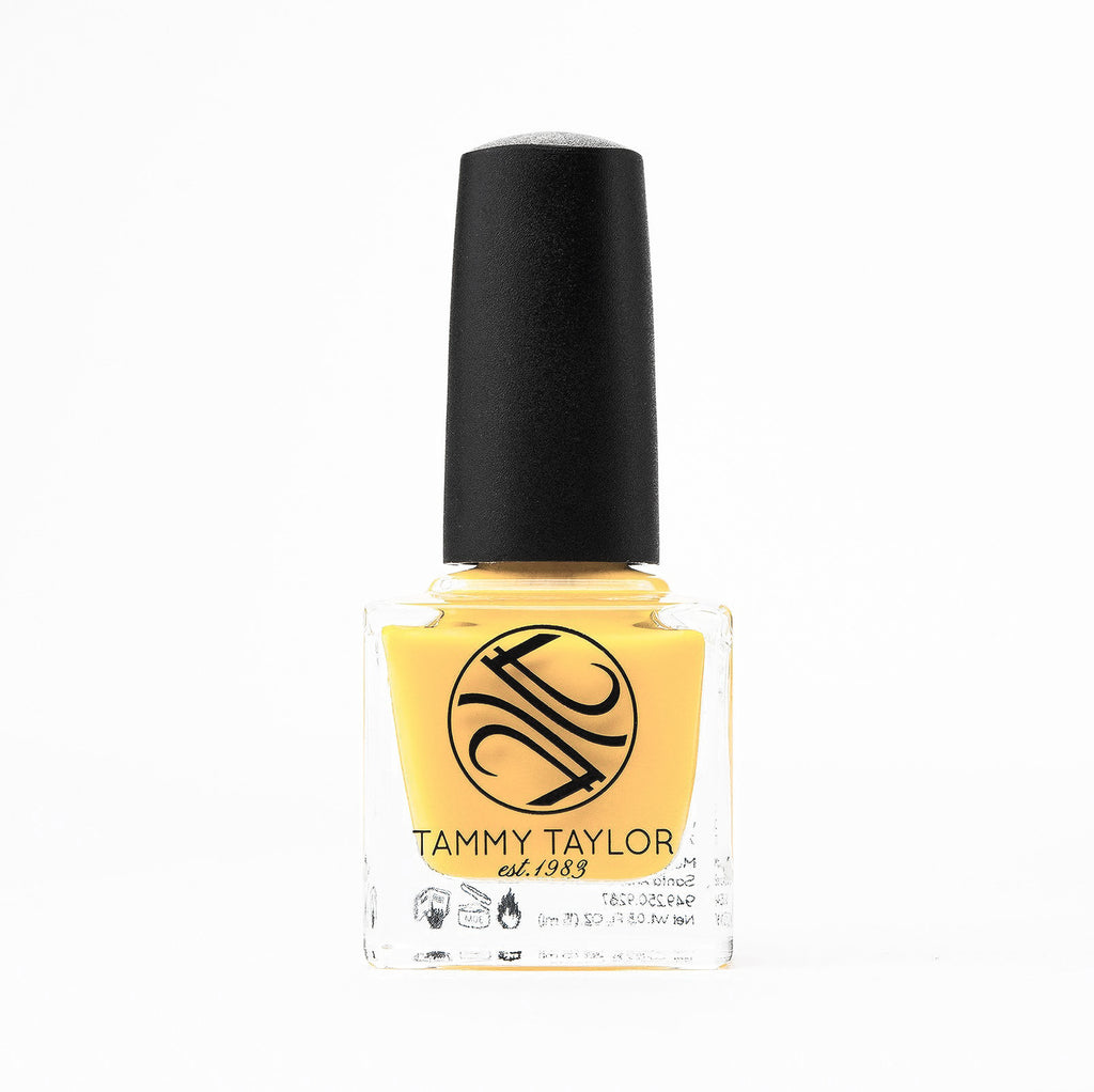 Lemon Bar Nail Lacquer