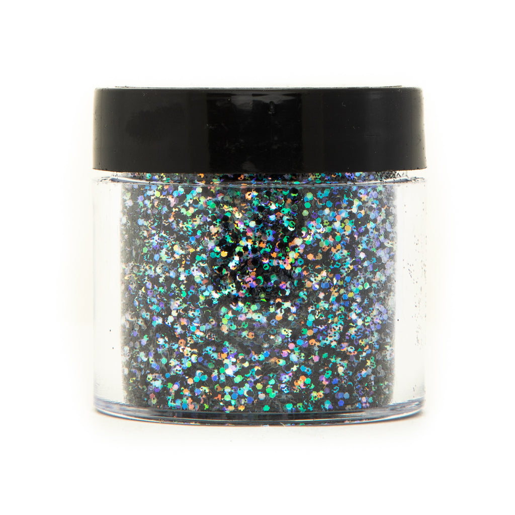 Midnight Sky Dazzle Rocks Glitter