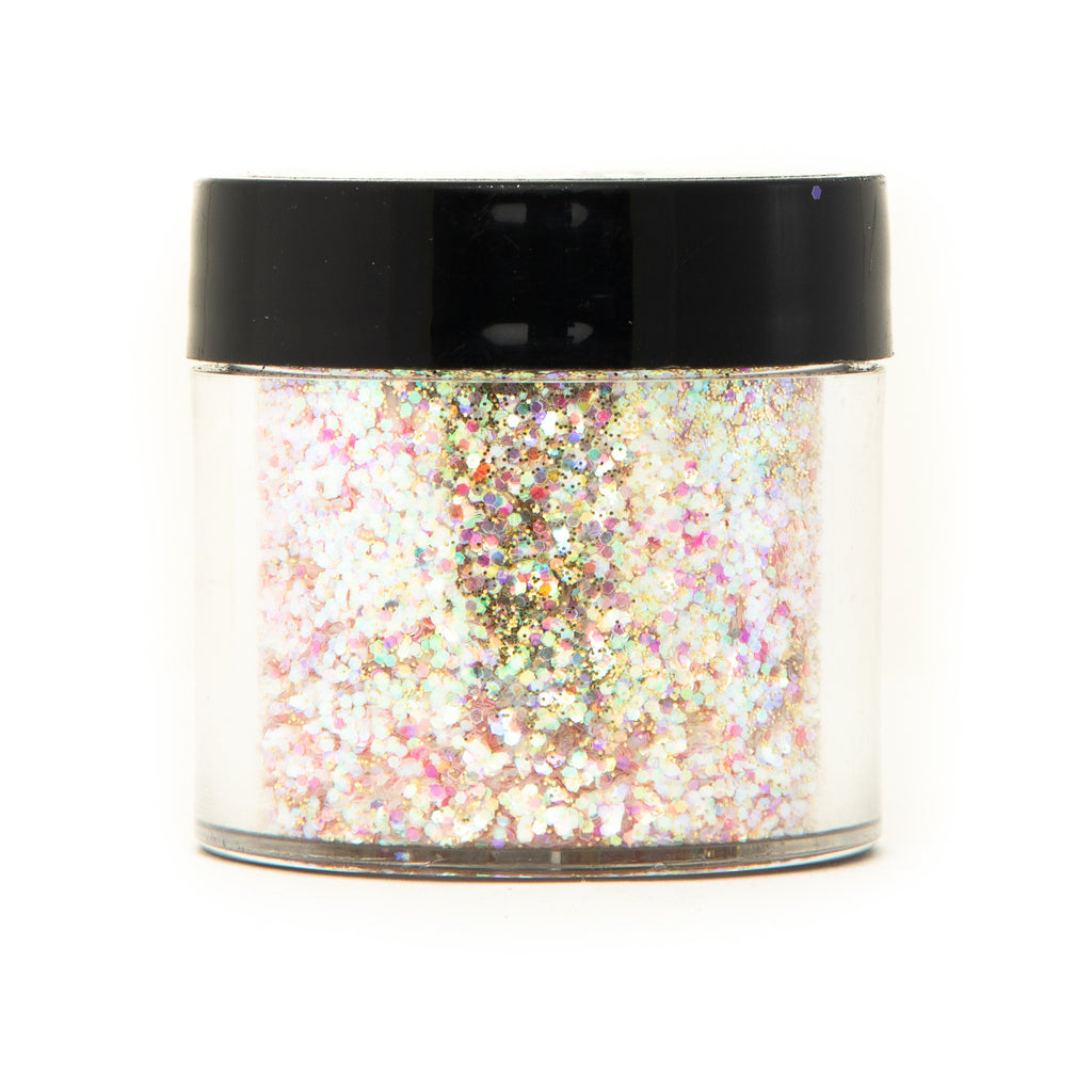 Moonlight Dazzle Rocks Glitter