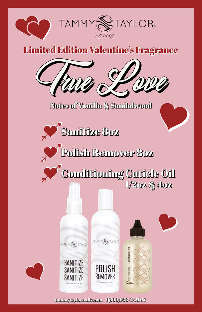 True Love Sanitize