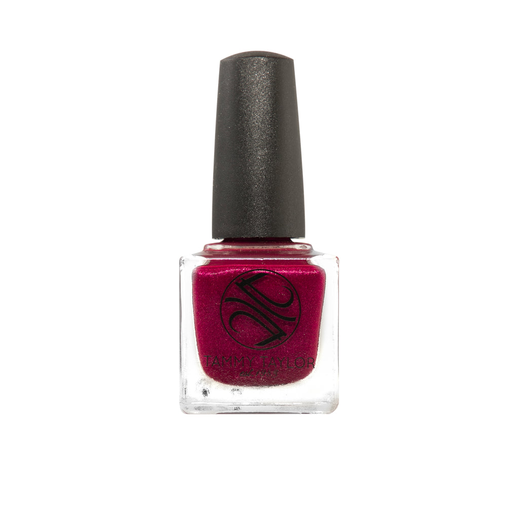 Sweet Heat Nail Lacquer