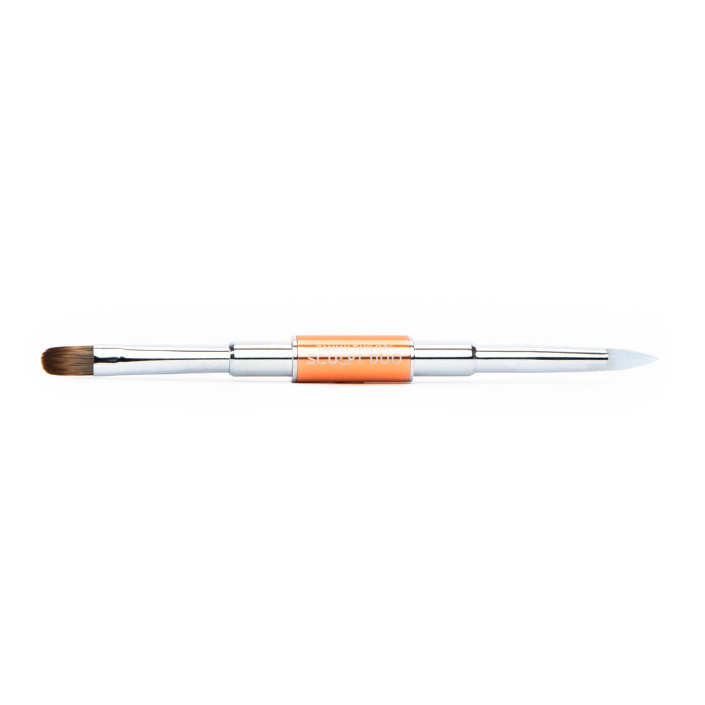 SCULPT Duo Brush