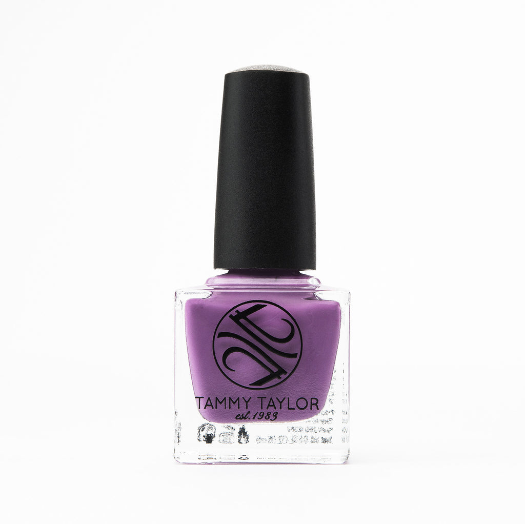 Alluring Amethyst Nail Lacquer
