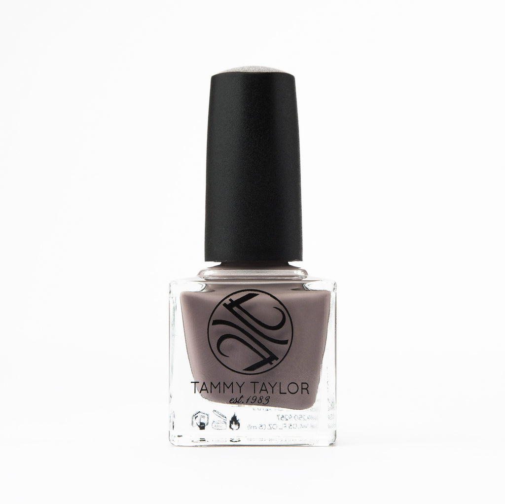Chateau Taupe Nail Lacquer