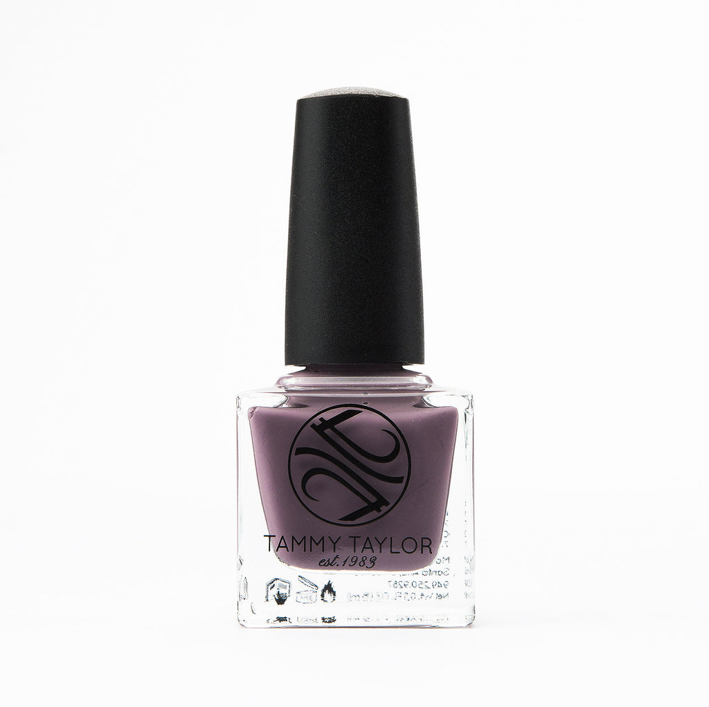 Dusty Plum Nail Lacquer