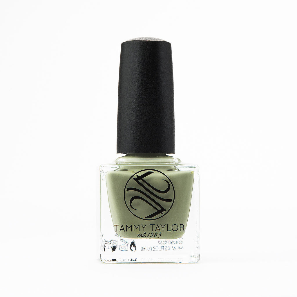 Enjoy Your Journey Nail Lacquer