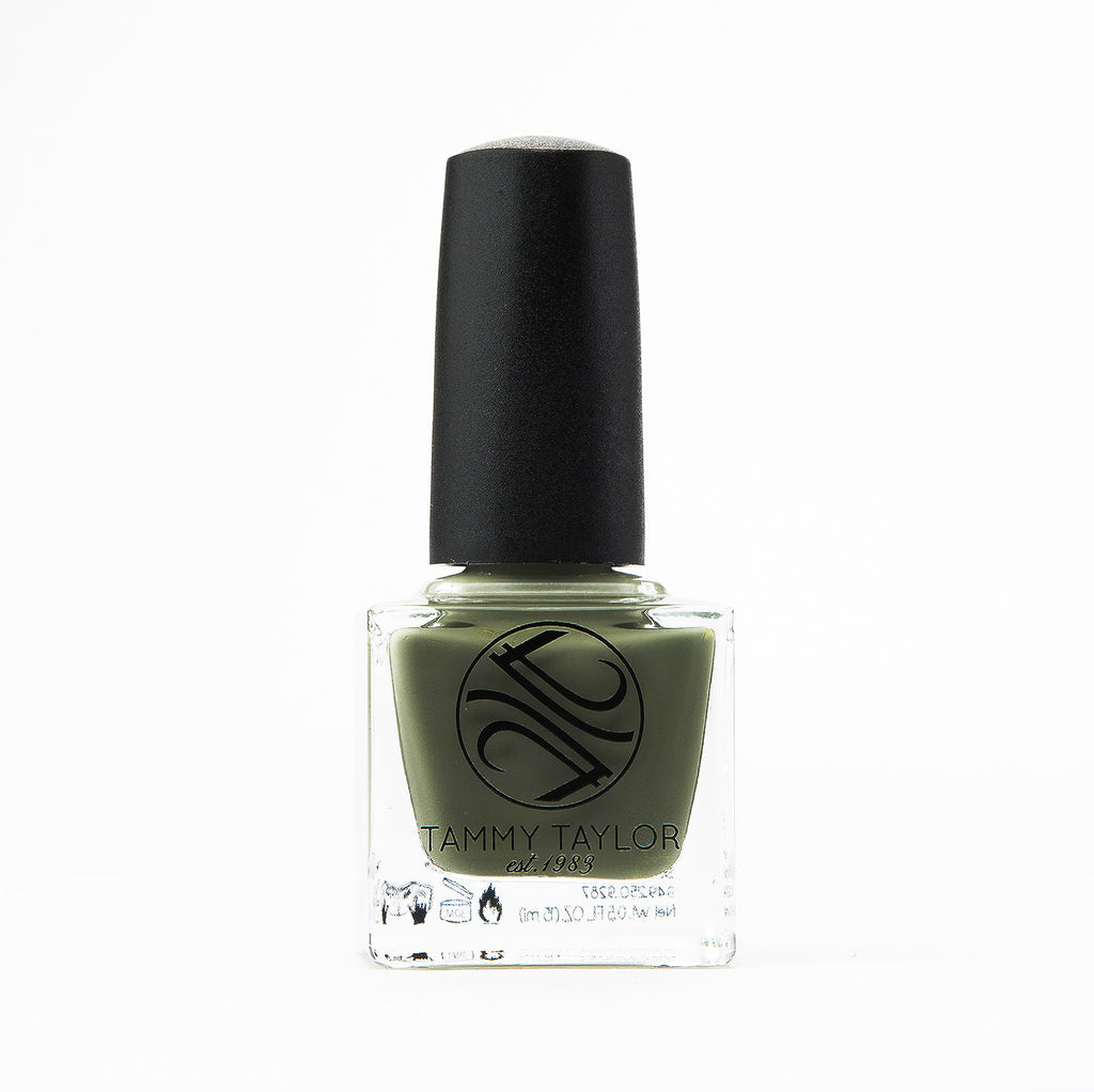 Old Money Nail Lacquer