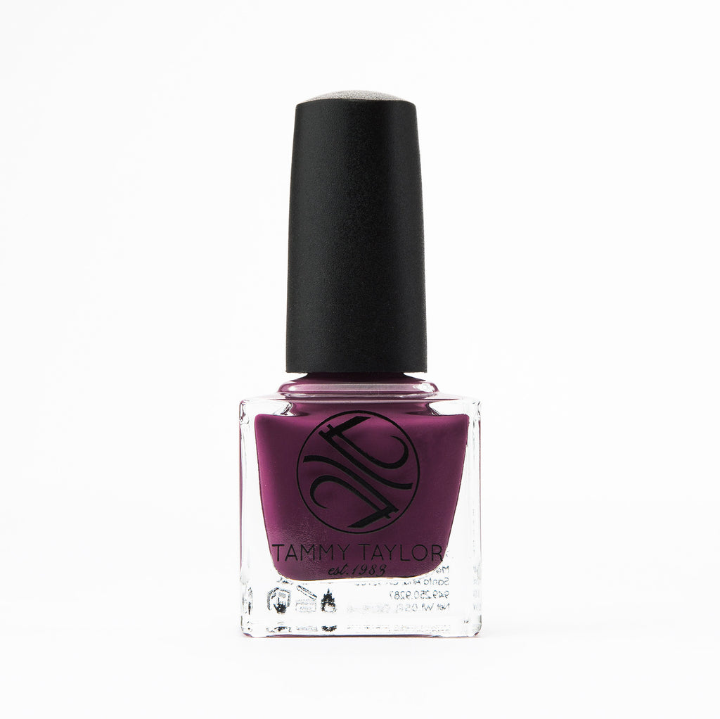 Everyday Aubergine Nail Lacquer