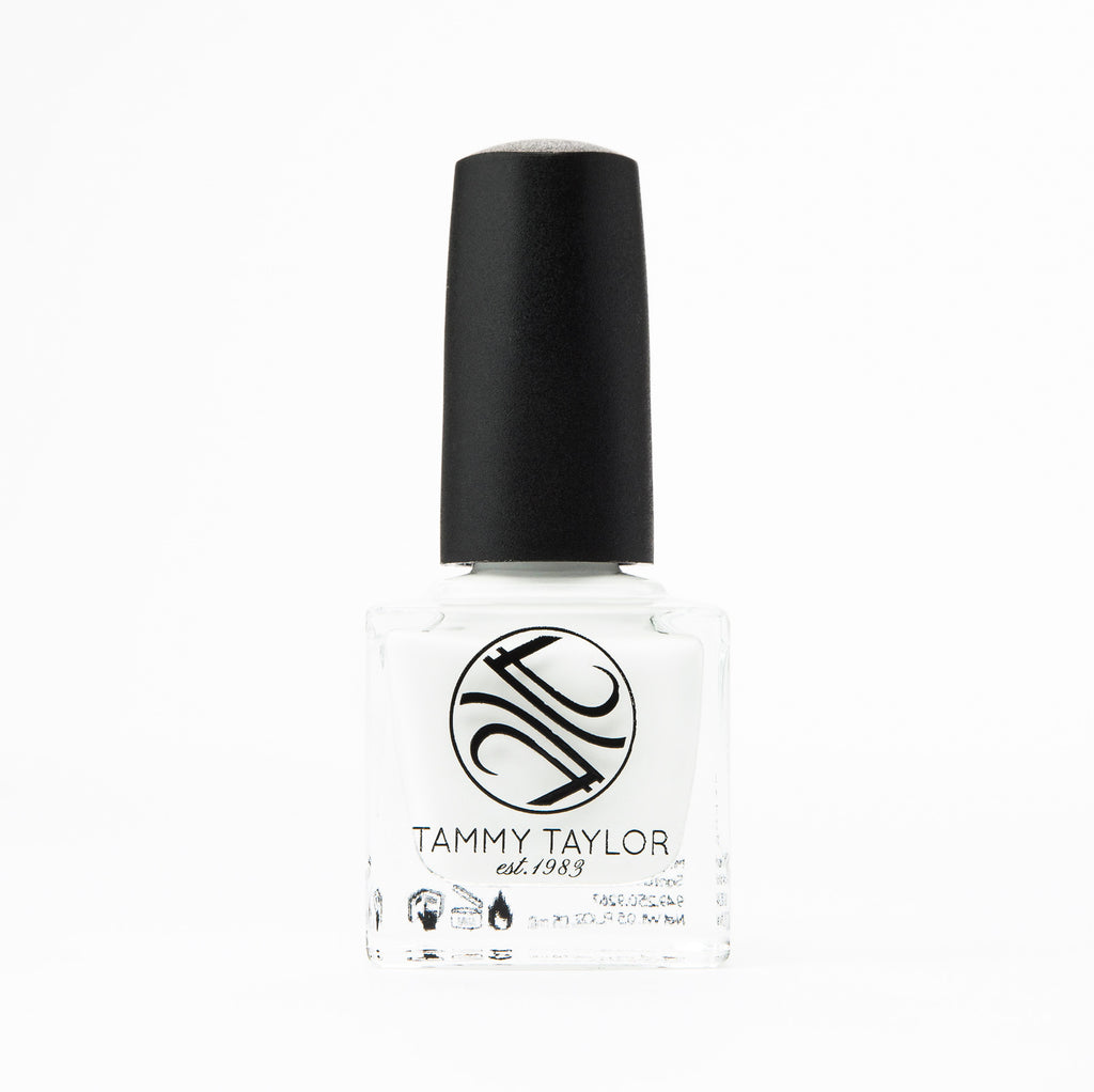 French White Chocolate Nail Lacquer