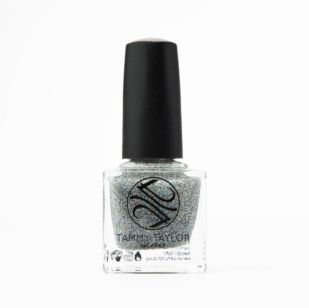 Star Light Star Bright Nail Lacquer