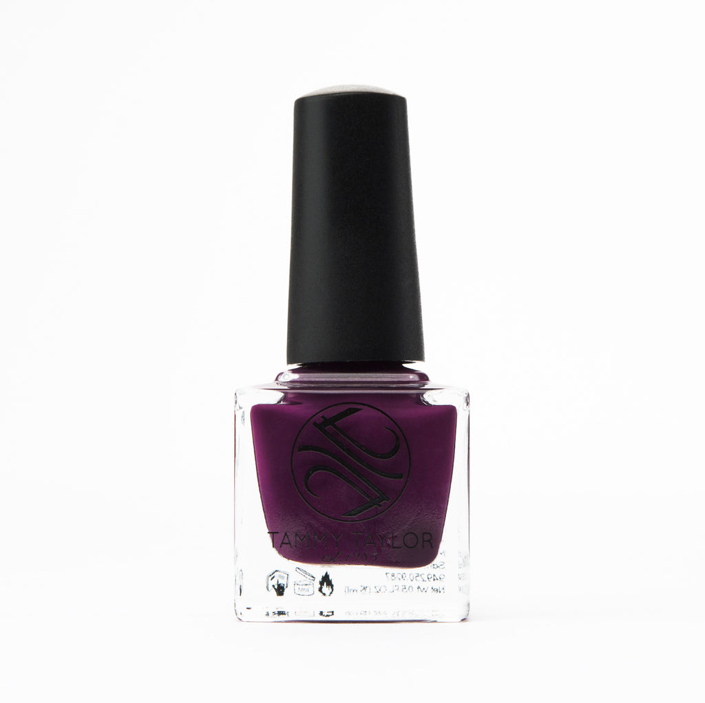 Vampy Violet Nail Lacquer