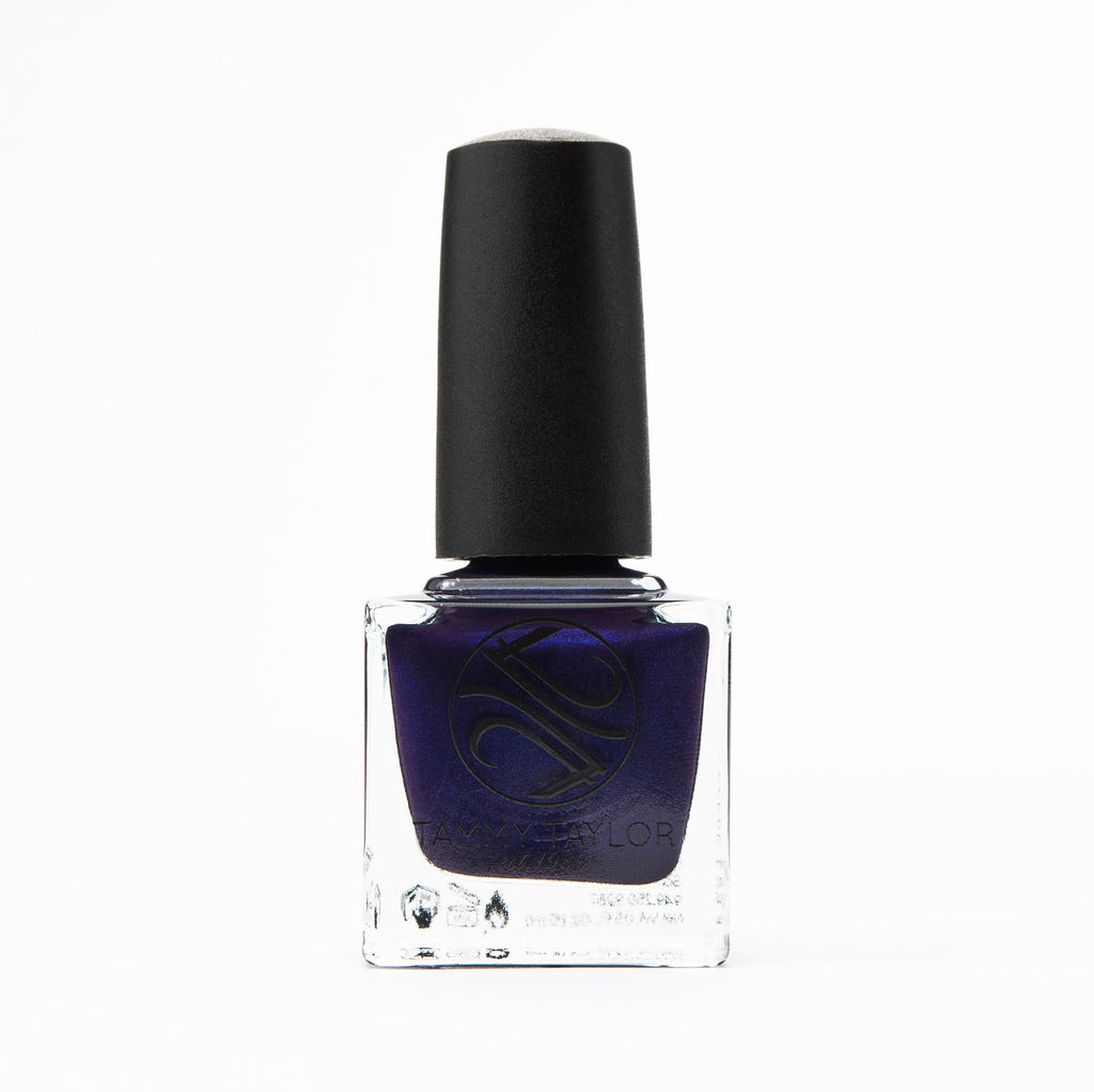 Your Majesty Nail Lacquer
