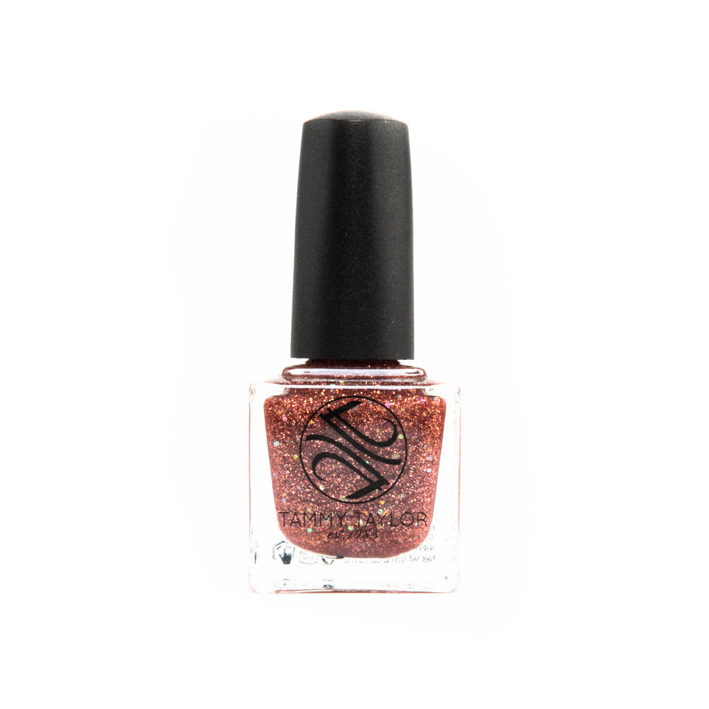 Champagne Shower Nail Lacquer