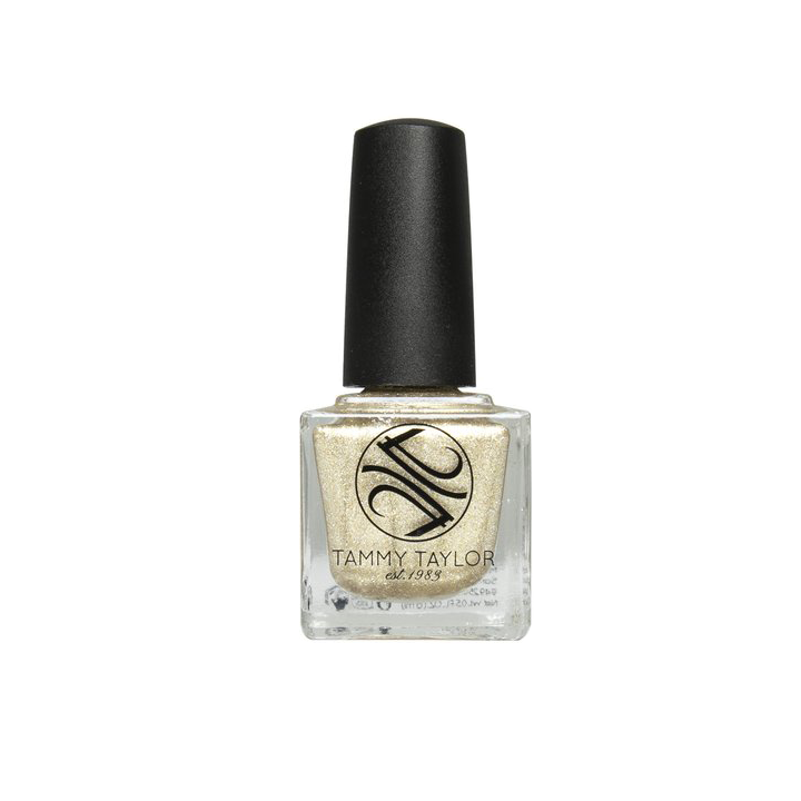 Go For Gold Nail Lacquer