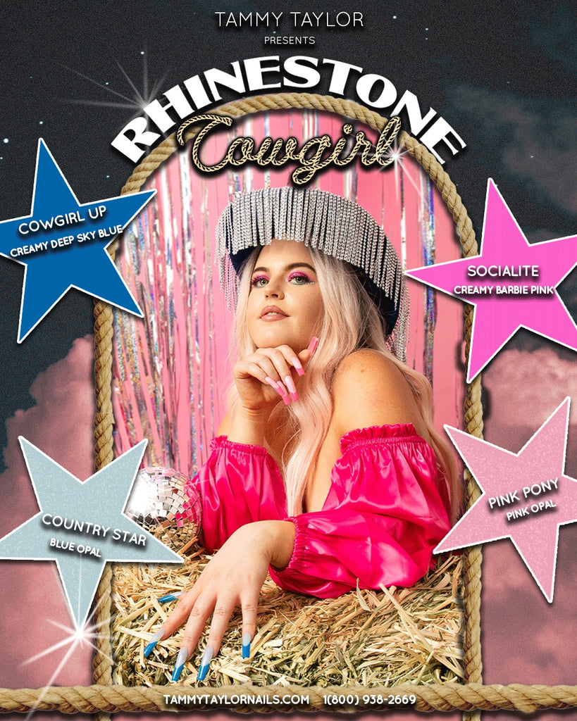 Rhinestone Cowgirl ENTIRE Collection Bundle