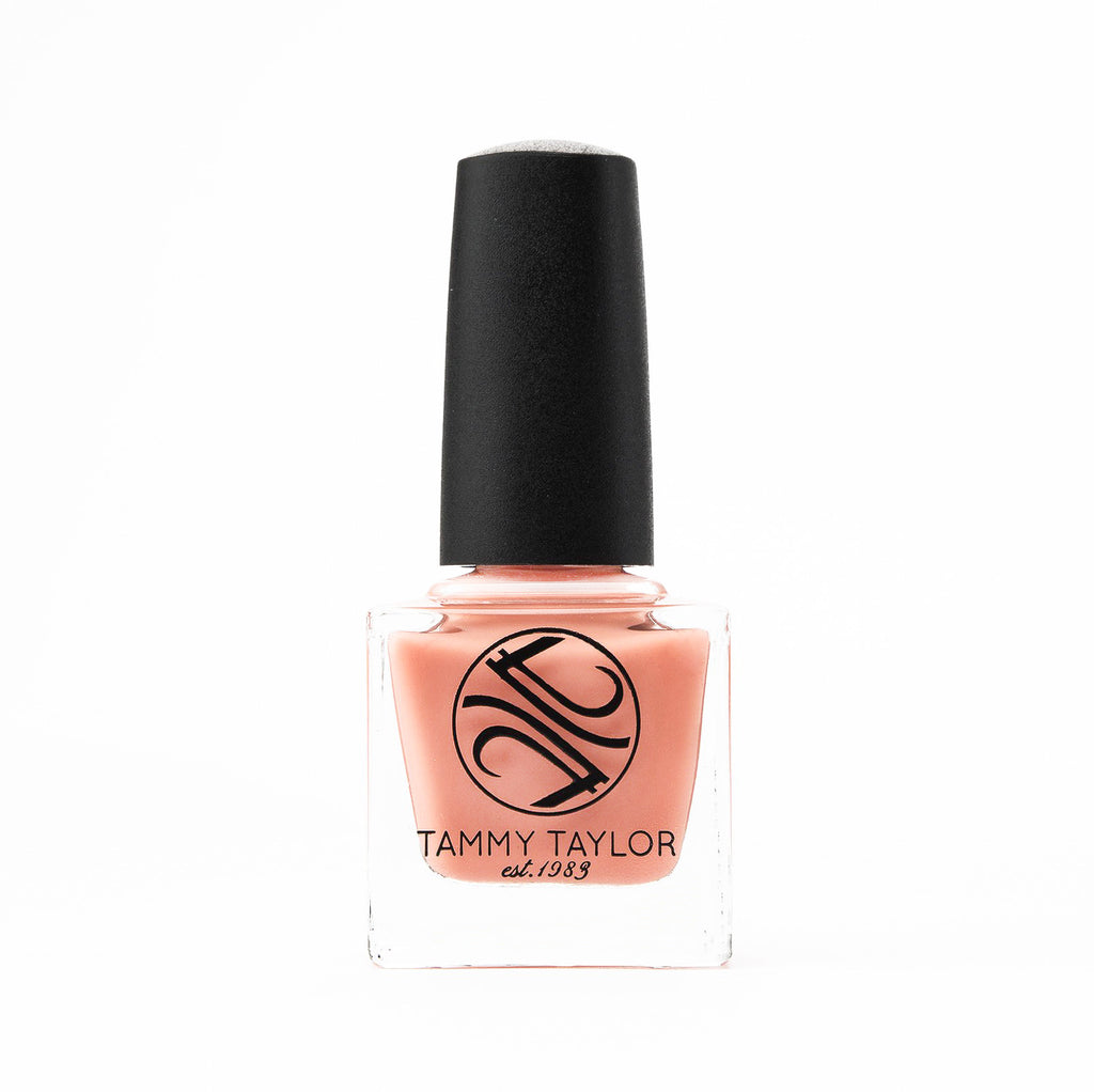 French Apricot Macaroon Nail Lacquer
