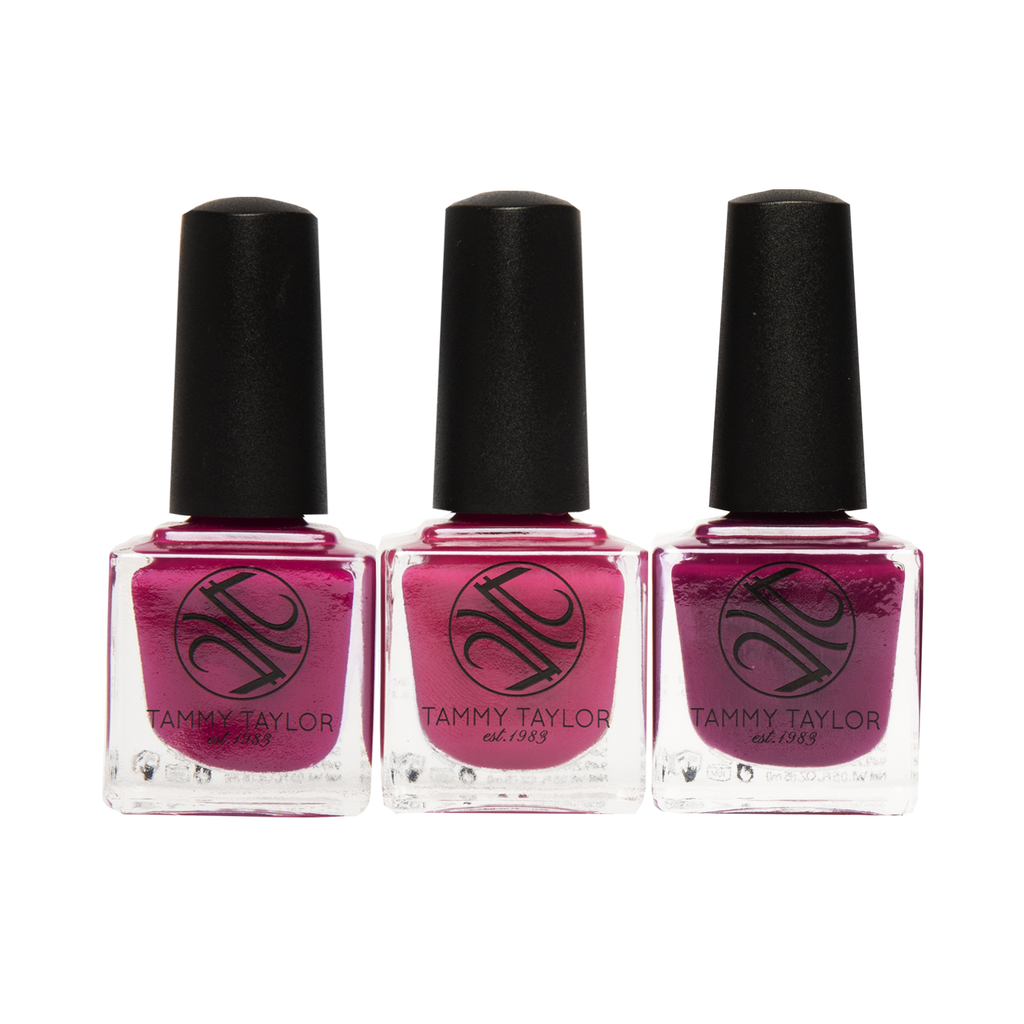 Love Is All You Need Nail Lacquer Bundle